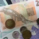 úspora peněz, úvěr, refinancování