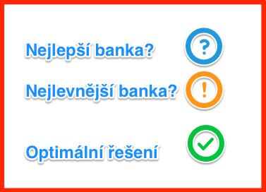 Nejlepší banka